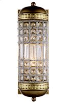 1 Light 1205W5RC Olivia Collection Product Image