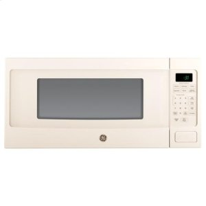 GE Profile™ Series 1.1 Cu. Ft. Countertop Microwave Oven - BISQUE