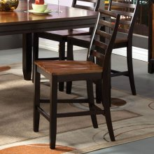 San Isabel Ii Counter Ht. Chair (2/box)