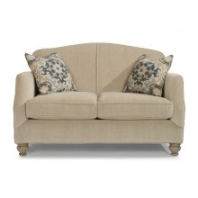 Plymouth Fabric Loveseat