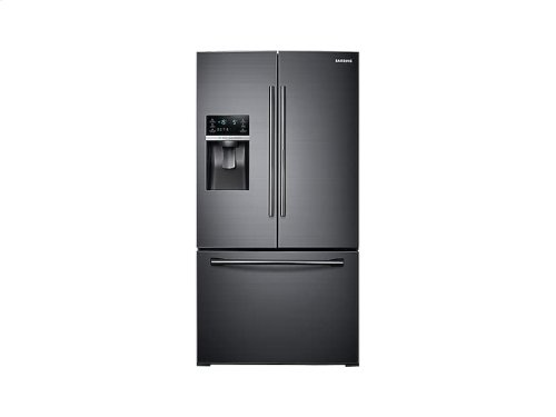 28 cu. ft. 3-Door french Door Food ShowCase Refrigerator