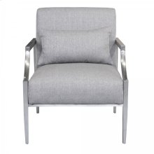 Armen Living Essence Contemporary Accent Chair