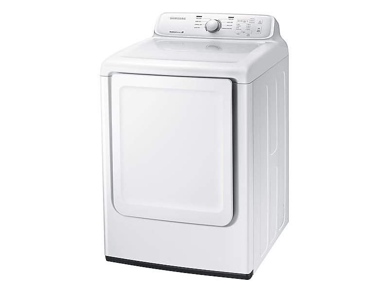 Samsung Dv3000 7 2 Cu Ft Electric Dryer With Moisture Sensor