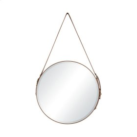 Well-Heeled Large Wall Mirror - Large