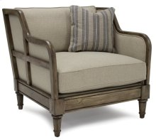 Living Room Goose Creek Chair