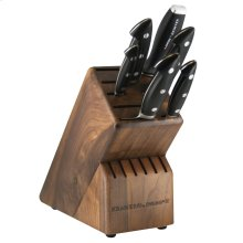 KRAMER by ZWILLING EUROLINE Essential Collection 7-pc Knife Block Set