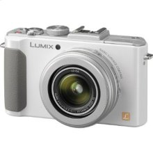 LUMIX® LX5 10.1 Megapixel Digital Camera
