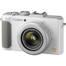 LUMIX® LX5 10.1 Megapixel Digital Camera