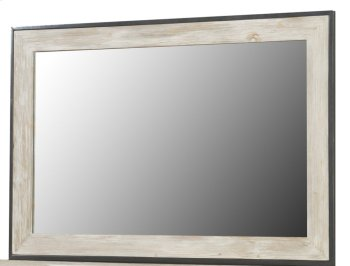Emerald Home Synchrony Mirror Pearl D112-25 Product Image
