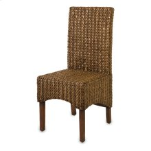 Adriatic Seagrass Dining Chair