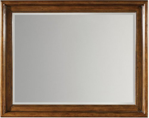 Tynecastle Landscape Mirror