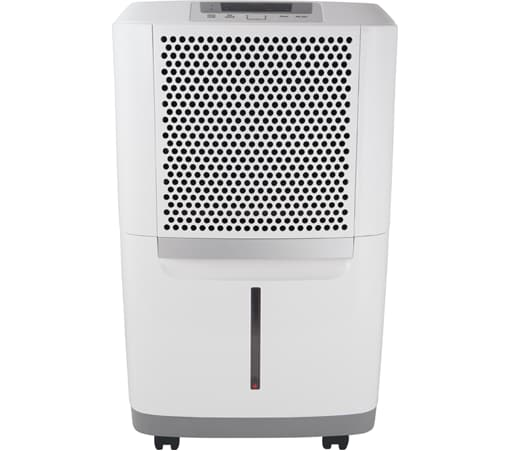 Frigidaire Frigidaire Medium Room 50 Pint Capacity Dehumidifier  WHITE