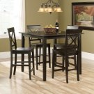 5-Piece Counter-Height Dinette Set Product Image