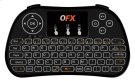 Illuminated Keyboard Product Image