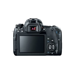 Canon EOS 77D Body EOS Digital SLR