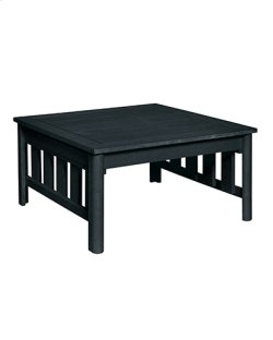 "DST150 36"" Square Coffee Table Product Image"