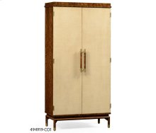 Hyedua and Ivory Tall Drinks Cabinet