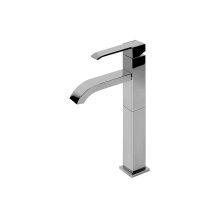 Qubic Vessel Lavatory Faucet