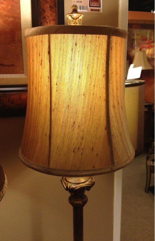 Chloe Buffet Lamp