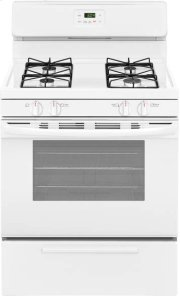 Crosley Gas Range - White Product Image