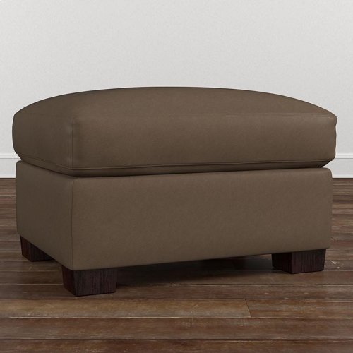 American Casual Scarborough Ottoman