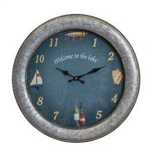 Huron Clock