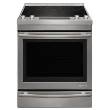 "Jenn-Air® 30"" Electric Range - Stainless Steel"