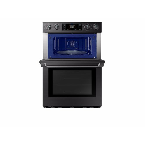"30"" Chef Collection Microwave Combination Oven with Flex Duo"