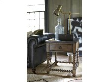 New Bohemian End Table