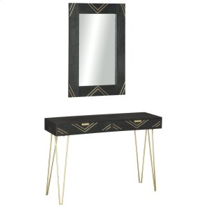AshleySIGNATURE DESIGN BY ASHLEYCoramont Console Table With Mirror