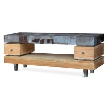 Remi Media Console Large