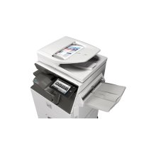 26 ppm B&W networked digital MFP