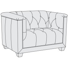 Paxton Chair