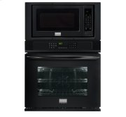 30'' Electric Wall Oven/Microwave Combination Product Image