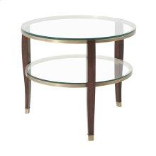 Leona Side Table