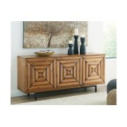 Accent Cabinet Product Image