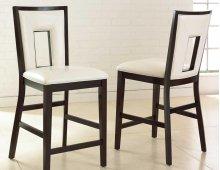 """Delano Counter Chair, 19""""x22""""x 42"""""""