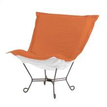 Marisol Chair Sunbrella, ORANGE, CHAIR