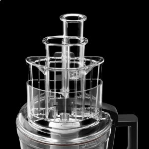 Kitchenaid3-in-1 Feed Tube Pushers - Other