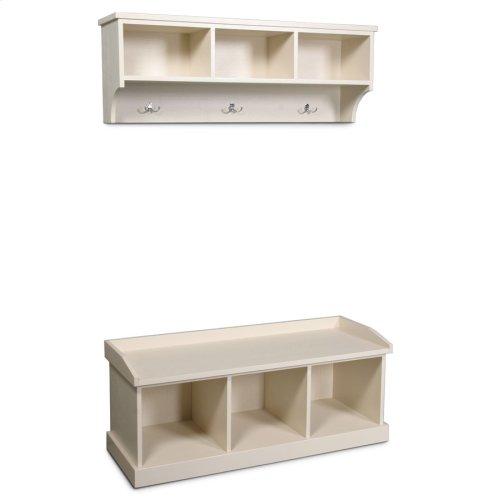 Sophia Storage Bench