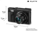DC-ZS70 Point & Shoot Product Image