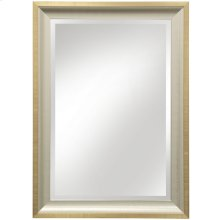 Framed Mirror  30in X 43in