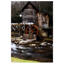 River Mill