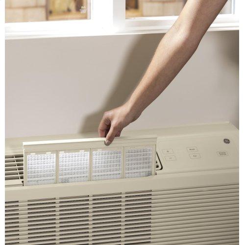 GE Zoneline® Heat Pump Unit with ICR, 265 Volt