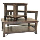 Urban Rustic Console Product Image
