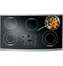 "DISPLAY MODEL GE Monogram® 36"" Digital Electric Cooktop"