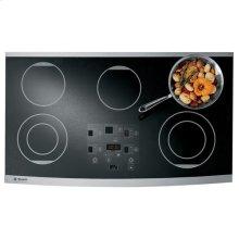 """GE Monogram® 36"""" Digital Electric Cooktop"""