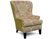 Smith Arm Chair with Nails 4544N