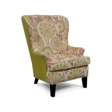 Smith Chair with Nails 4544N