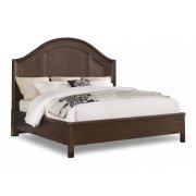 Carmen Queen Bed Product Image